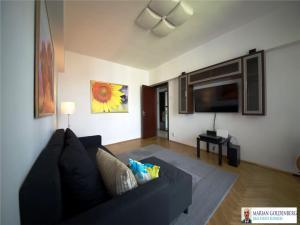 ☆☆ Apartament 3 camere Renovat Echipat Blocul Eva Magheru