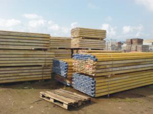 Grinda de lemn