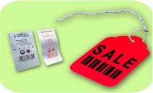 Etichete pentru industria textila