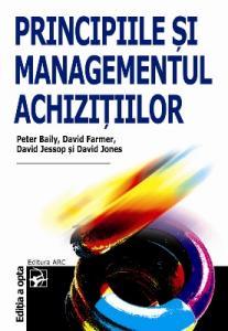 Principii managementul calitatii