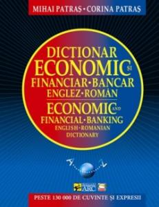 Dictionar bancar englez roman