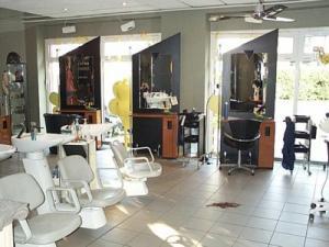 Mobilier salon cosmetica