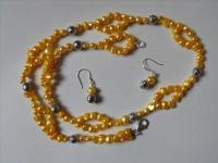 Set bijuterii unicat