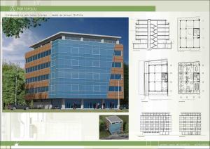 Arhitect birouri