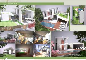 Proiect arhitect