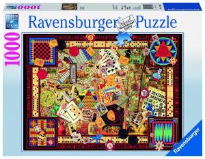 Jocuri puzzle