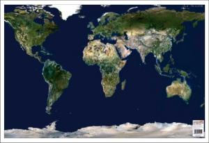 Harta Din Satelit Preturi Si Oferta