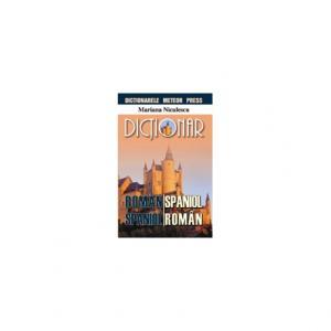Dictionar roman spaniol spaniol roman