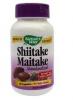 Shiiteke maitake 60cps-ciuperca medicinala