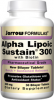 Alpha lipoic sustain 30cps  300mg 30tb