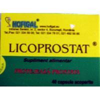 LICOPROSTAT 40cps HOFIGAL