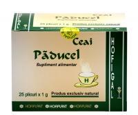 PADUCEL 25DZ -Ceai tonic cardiac