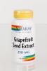 GRAPEFRUIT SEED EXTRACT 60CPS-Virusi,bacterii,parazitoze