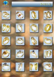Catalog inele de logodna