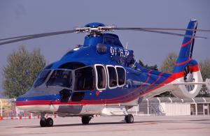 Inchirieri elicopter