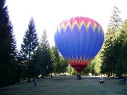 Inchiriere balon aer cald
