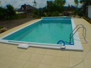 Folie pentru placare piscine
