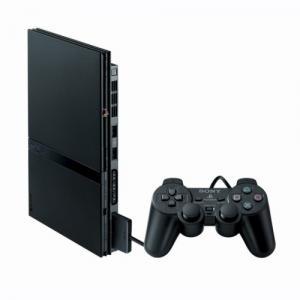 Consola sony playstation2 + accesorii