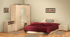 Dulap dormitor pal