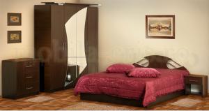 Dormitor Cris