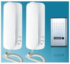 Interfon audio pentru casa