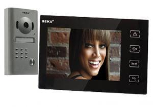 Kit videointerfon color pentru casa sau birou