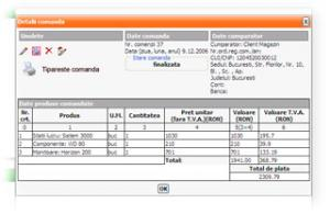 Aplicatii web pentru site-uri si magazine online
