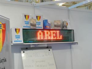 Afisaje led display