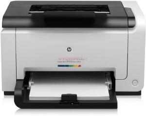 Imprimanta laserjet pro cp1025nw