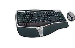 Tastatura si mouse desktop 7000