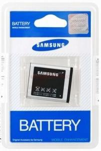 Samsung - Acumulator Samsung EB575152VUC pentru Galaxy S i9000, Li-Ion, 1500mAh