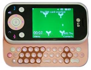 Telefon mobil ks365
