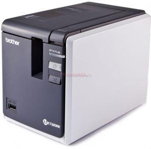 Brother - Sistem de etichetare Brother PT-9800PCN