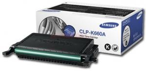 Samsung toner clp k660a (negru)