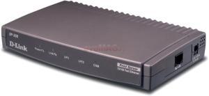 Print server dp 300+