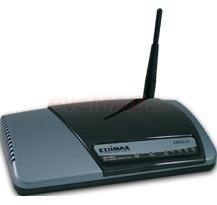 Edimax wireless router