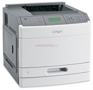 Lexmark imprimanta t650dn