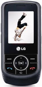 Lg telefon mobil kp260