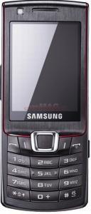 Samsung telefon mobil s7220