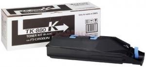 Toner kyocera tk 880k negru