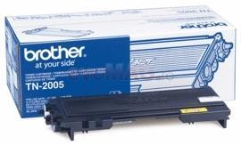 Brother toner tn2005 (negru)
