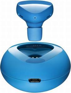 NOKIA - Casca Bluetooth NOKIA Luna BH-220 (Albastra)