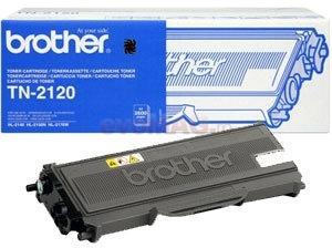 Brother toner tn2120 (negru)