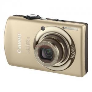 Canon camere digitale