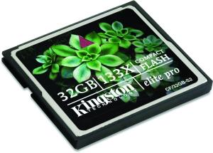 Card cf elite pro 32gb