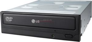 LG - DVD-Reader H30N, IDE, Bulk-21107