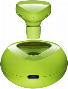 NOKIA - Casca Bluetooth NOKIA Luna BH-220 (Verde)