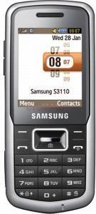 Telefon mobil s3110