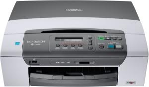 Brother multifunctionala dcp 365cn