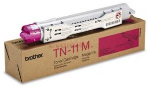 Brother toner tn11m (magenta)